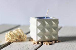 dekoracyjna świeczka