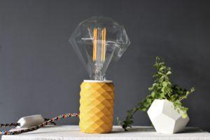 lampki handmade