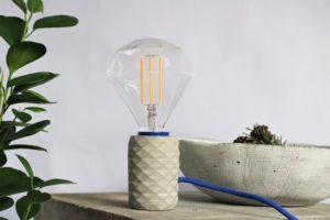lampy ręcznie robione SBNDesign